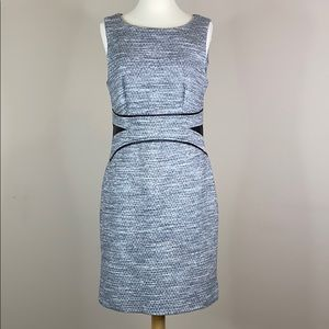 Liz Claiborne Career Sleeveless Dress Size 8